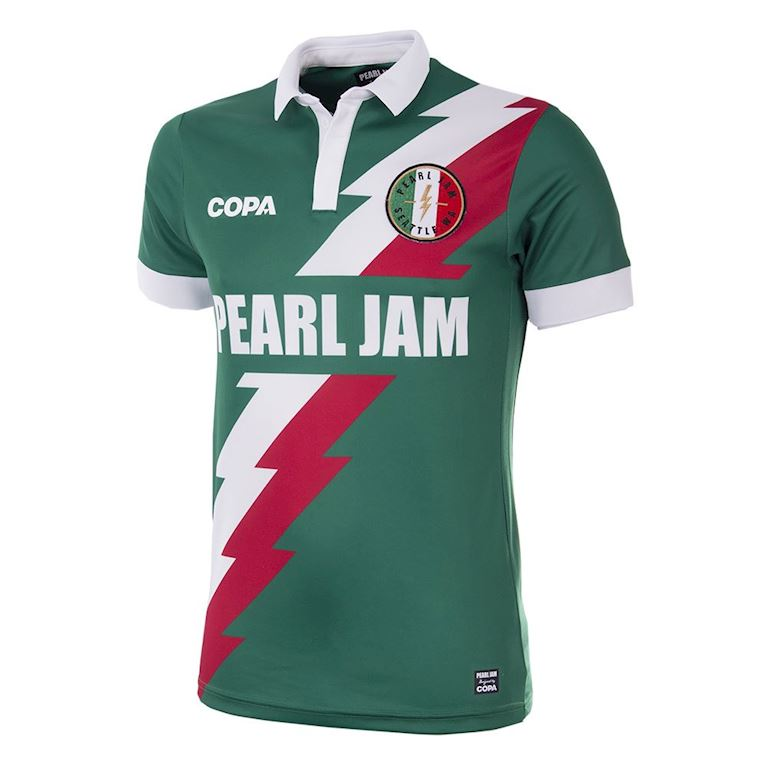 1518 | Mexico PEARL JAM X COPA Football Shirt | 1 | COPA