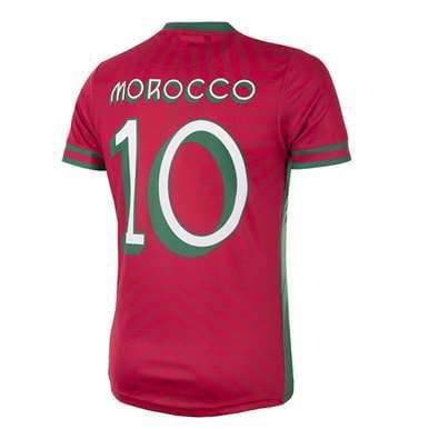 6904   Morocco Football Shirt   2   COPA