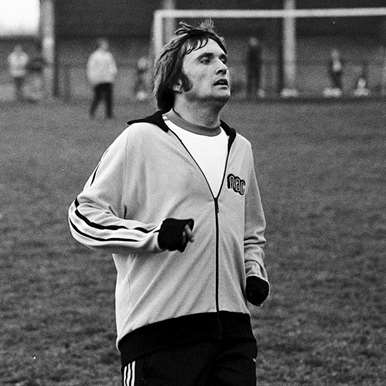 912 | NAC Breda 1977 Retro Football Jacket | 2 | COPA