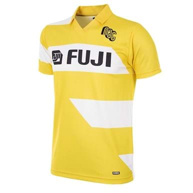 250 | NAC Breda 1991 - 92 Retro Football Shirt | 1 | COPA