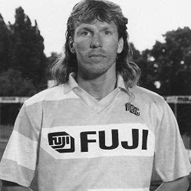 250 | NAC Breda 1991 - 92 Retro Football Shirt | 2 | COPA