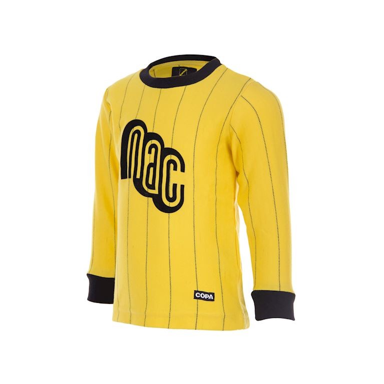 6822 | NAC Breda 'My First Football Shirt' Long Sleeve | 1 | COPA