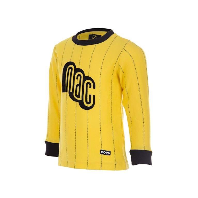 6822 | NAC Breda 'My First Football Shirt' | 1 | COPA