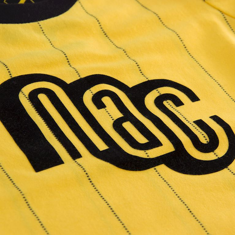 6822 | NAC Breda 'My First Football Shirt' Long Sleeve | 2 | COPA