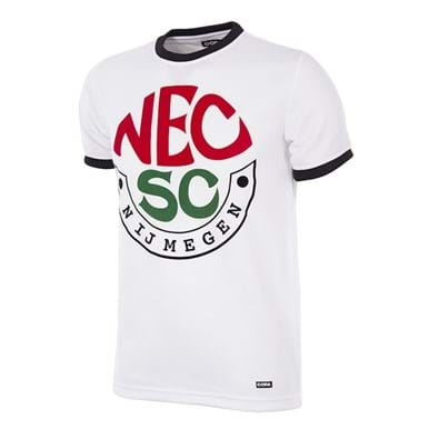 179 | N.E.C. Nijmegen 1978 Retro Football Shirt | 1 | COPA