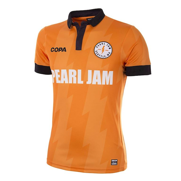 1519 | Netherlands PEARL JAM X COPA Football Shirt | 1 | COPA