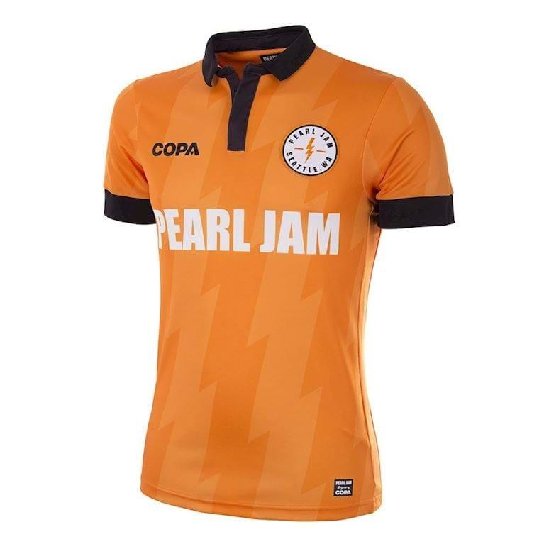 1519 | Netherlands PEARL JAM x COPA Football Shirt | 1 | COPA
