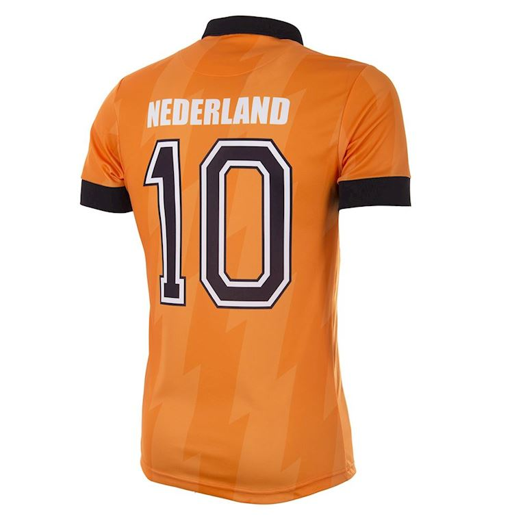 1519 | Netherlands PEARL JAM X COPA Football Shirt | 2 | COPA