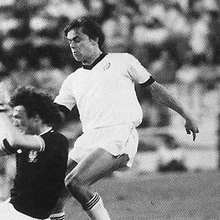 595 | New Zealand World Cup 1982 Retro Football Shirt | 2 | COPA