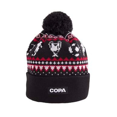 5009   Nordic Knit Beanie   1   COPA