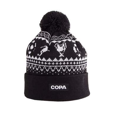5007 | Nordic Knit Beanie | 1 | COPA