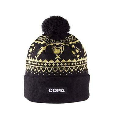 5004 | Nordic Knit Beanie | 1 | COPA