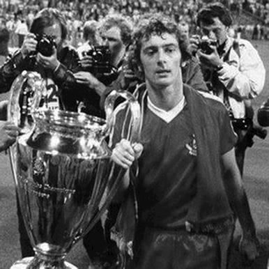 719 | Nottingham Forest 1979 European Cup Final Retro Football Shirt | 2 | COPA