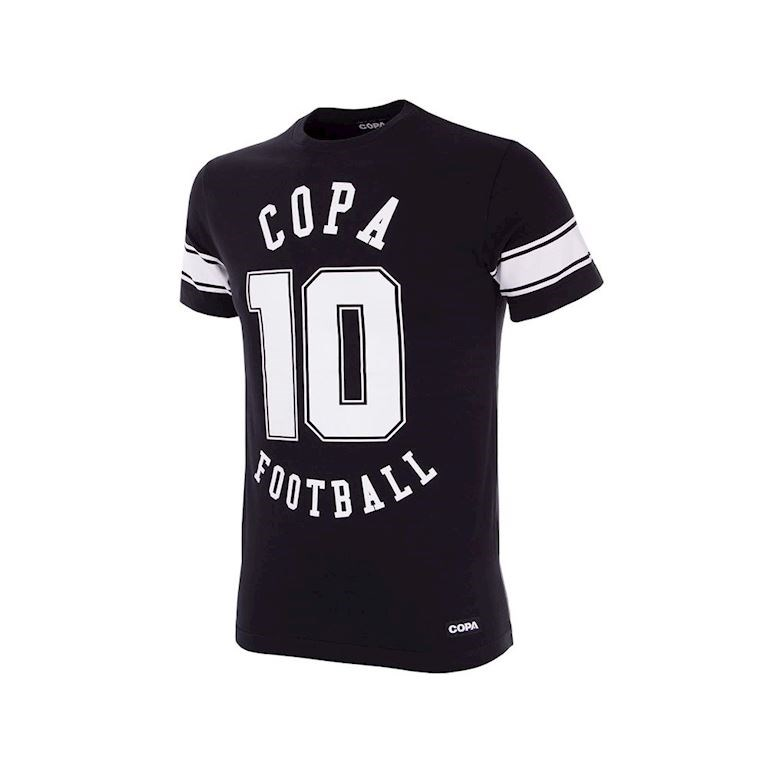 6857 | Number 10 Kids T-Shirt | 1 | COPA