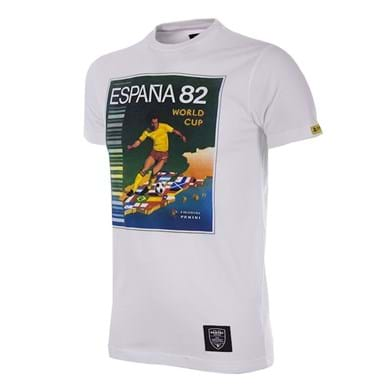 1533 | Panini Heritage Fifa World Cup 1982 T-shirt | 1 | COPA