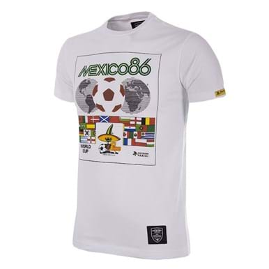 1534 | Panini Heritage Fifa World Cup 1986 T-shirt | 1 | COPA