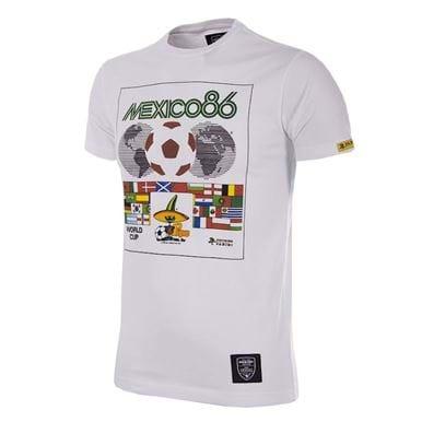 1534 | Panini Heritage Fifa World Cup 1986 T-shirt | 1 | COPA