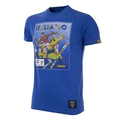 1535   Panini Heritage Fifa World Cup 1990 T-shirt   1   COPA