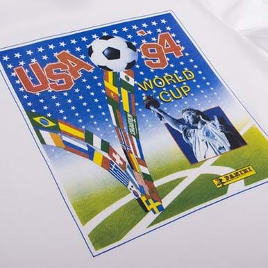 1536 | Panini Heritage Fifa World Cup 1994 T-shirt | 2 | COPA
