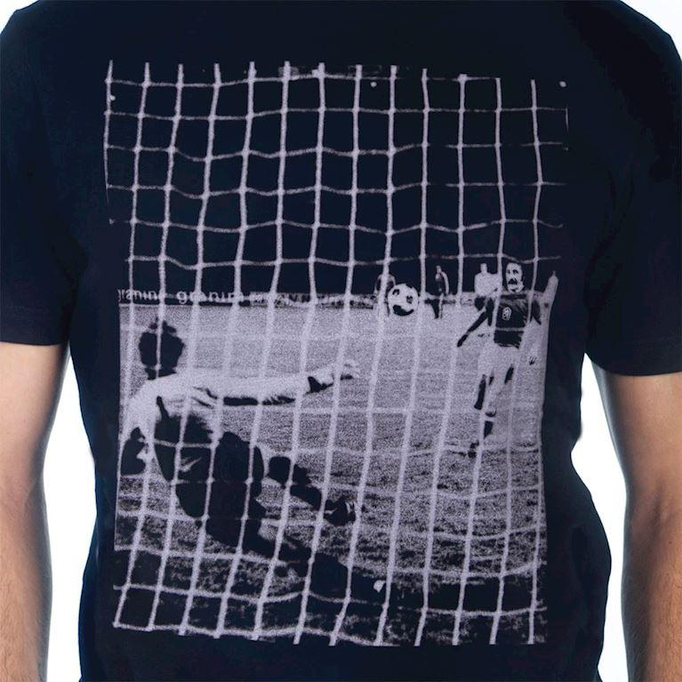 6727 | Panenka T-Shirt | Black | 2 | COPA