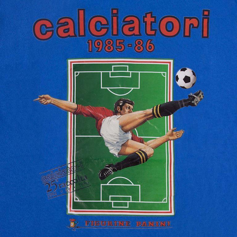 6931 | Panini Calciatori 1985-86 T-shirt | 2 | COPA