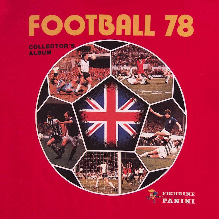 6930 | Panini Football 78 T-shirt | 2 | COPA