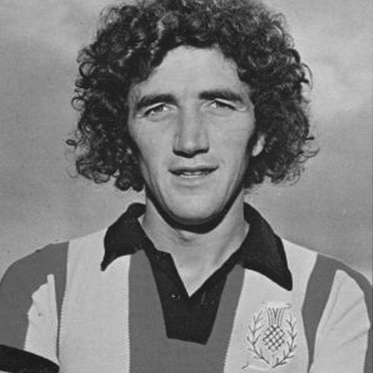 785 | Partick Thistle 1977 Short Sleeve Retro Football Shirt | 2 | COPA