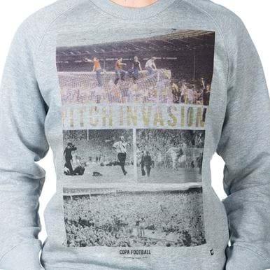 6453 | Pitch Invasion Sweater | 2 | COPA