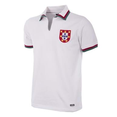 225 | Portugal 1972 Away Retro Football Shirt | 1 | COPA