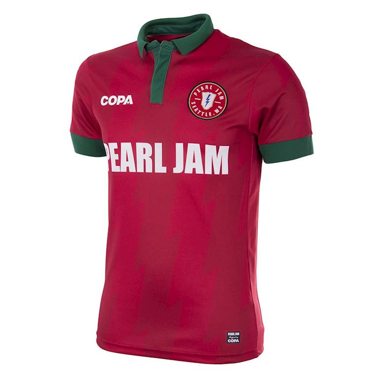 1520 | Portugal PEARL JAM X COPA Football Shirt | 1 | COPA