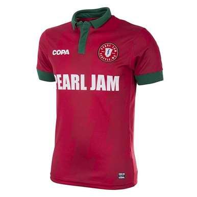1520 | Portugal PEARL JAM x COPA Football Shirt | 1 | COPA