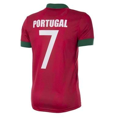 1520 | Portugal PEARL JAM x COPA Football Shirt | 2 | COPA
