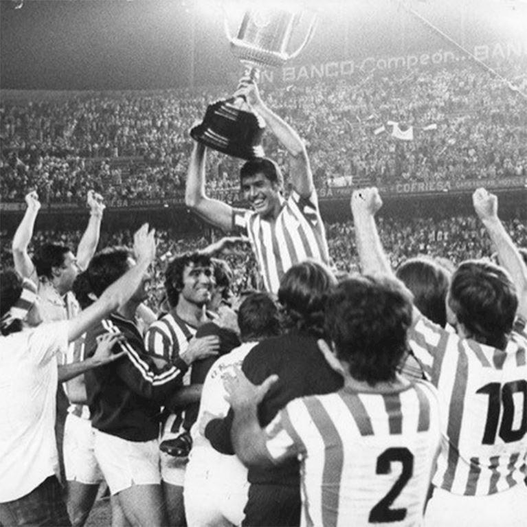 352 | Real Betis 1976 - 77 Retro Football Shirt | 2 | COPA