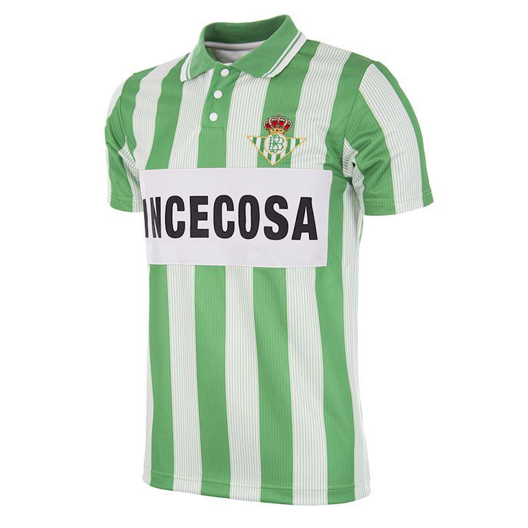 353 | Real Betis 1993 - 94 Retro Football Shirt | 1 | COPA