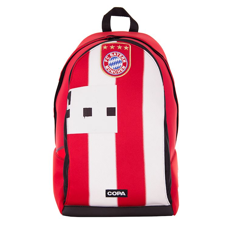7103.023 | Recycled Backpack | 1 | COPA