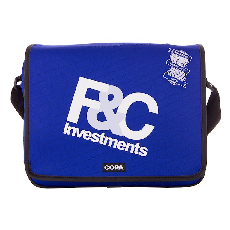 7.101.012 | Recycled Courier Bag | 1 | COPA