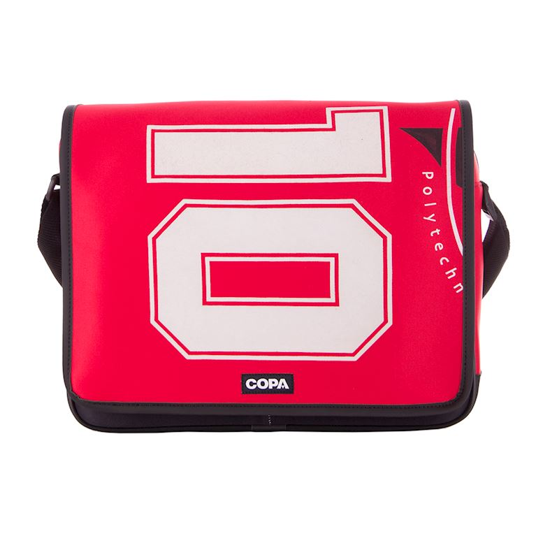 7101.021 | Recycled Courier Bag | 1 | COPA
