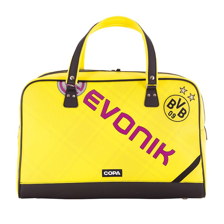 7102.003 | Recycled Football Bag | 1 | COPA