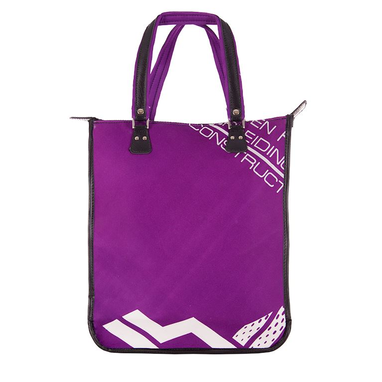7107.004 | Recycled Shopping Bag | 2 | COPA