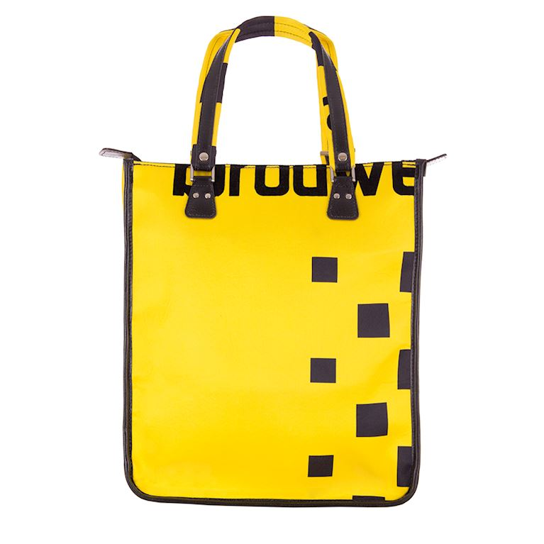 7.107.002 | Recycled Shopping Bag | 2 | COPA
