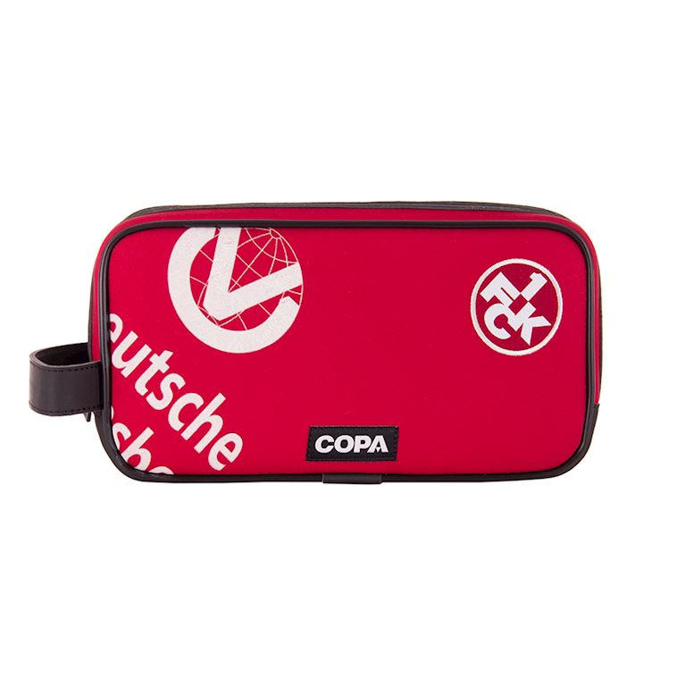 7104.009 | Recycled Toiletry Bag | 1 | COPA