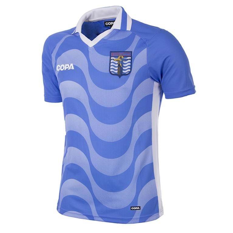 6737 | Rio de Janeiro Football Shirt | 1 | COPA