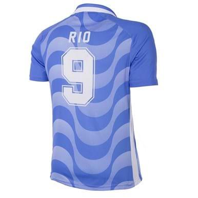 6737 | Rio de Janeiro Football Shirt | 2 | COPA