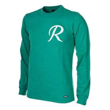 756 | SK Rapid Wien 1956 - 57 Retro Football Shirt | 1 | COPA