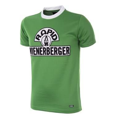 745 | SK Rapid Wien 1976 - 77 Retro Football Shirt | 1 | COPA