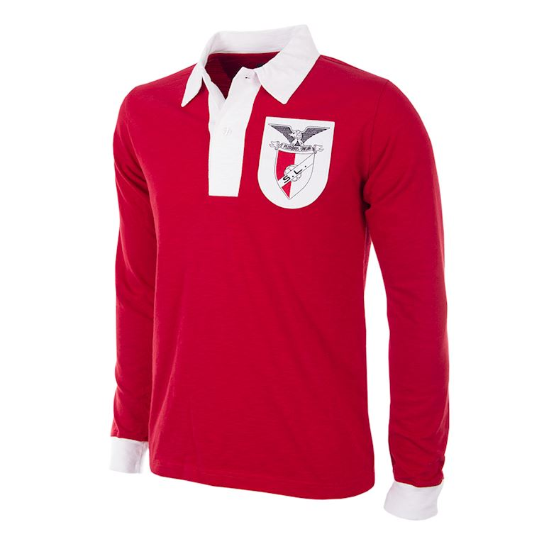 186 | SL Benfica 1904 Retro Football Shirt | 1 | COPA