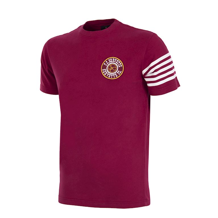 6937 | Servette FC Captain T-Shirt | 1 | COPA