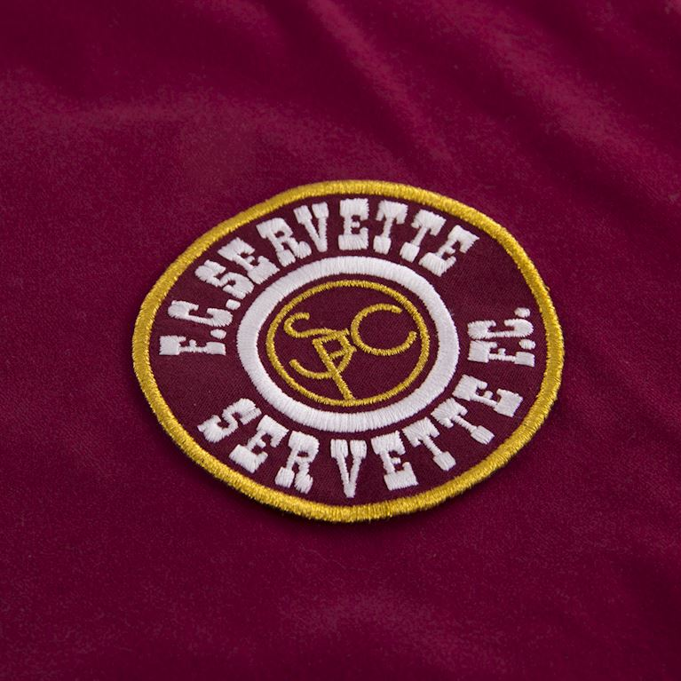 6937 | Servette FC Captain T-Shirt | 2 | COPA