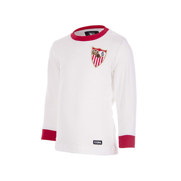 6826 | Sevilla FC 'My First Football Shirt' | 1 | COPA