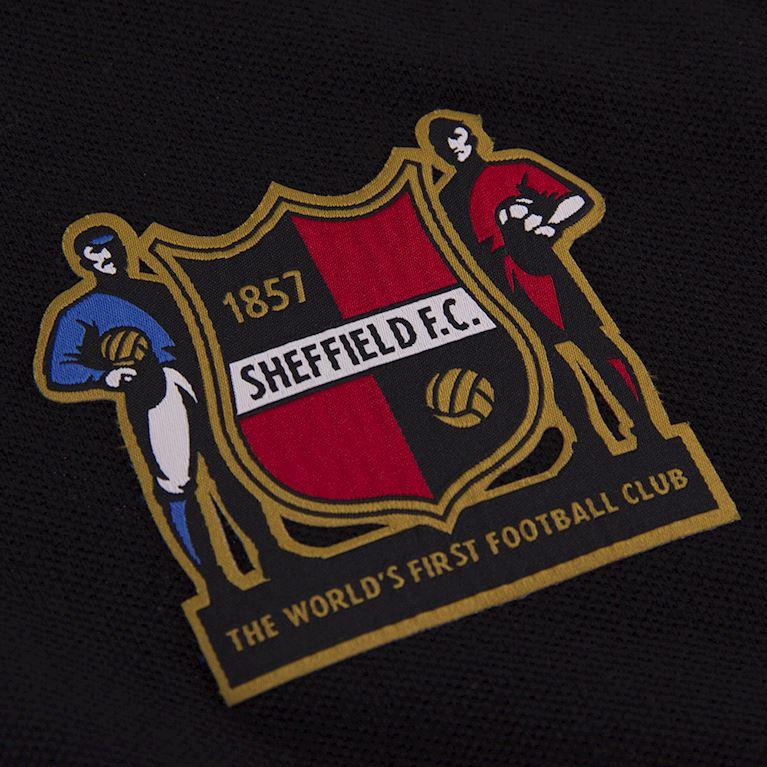 9179 | Sheffield FC Polo Shirt | 2 | COPA